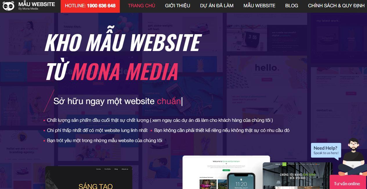 mauwebsite.vn