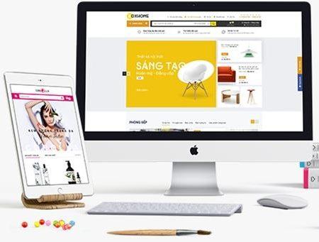 Top những công ty thiết kế web