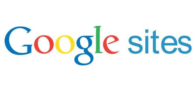 Google Site.