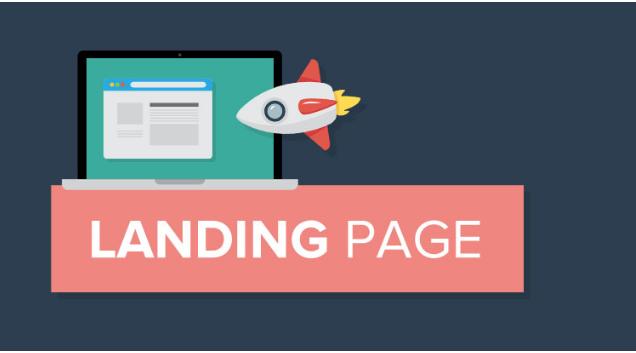 Top website tạo landing page.
