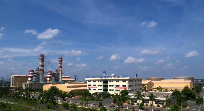 Công ty cổ phần điện lực dầu khí Việt Nam