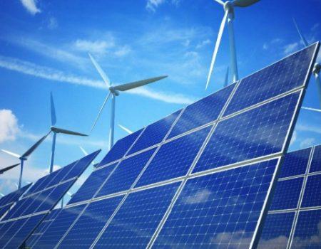 Top 10 công tu năng lượng Việt Nam