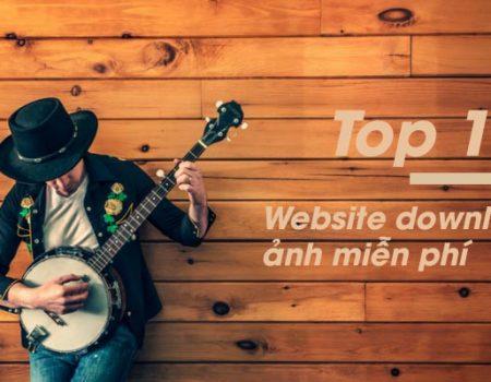 Website download ảnh miễn phí