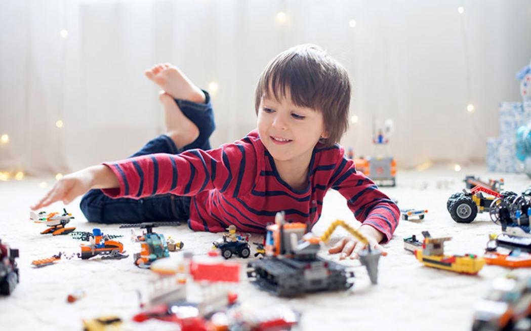 Lego Trung Quốc