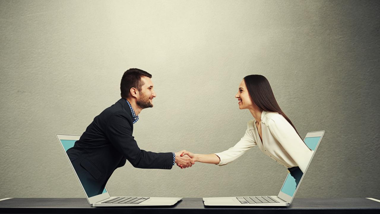 nền tảng quản lý hợp đồng