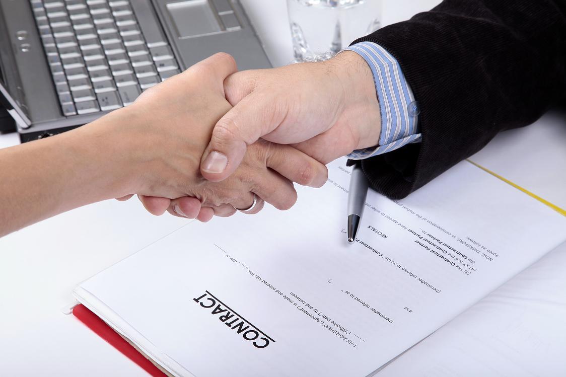 ứng dụng quản lý hợp đồng doanh nghiệp