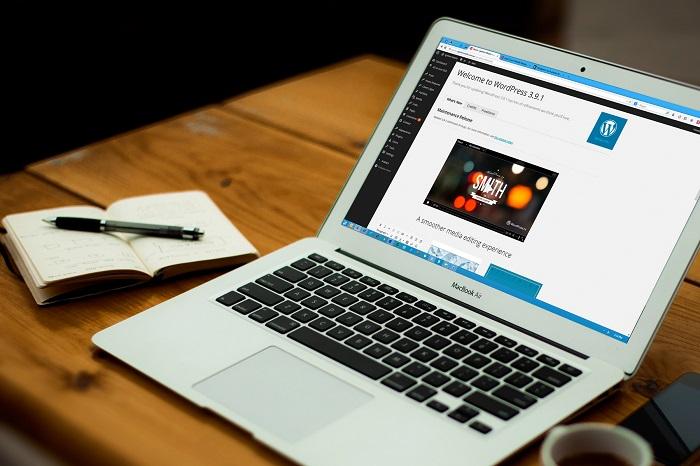 trang tạo website