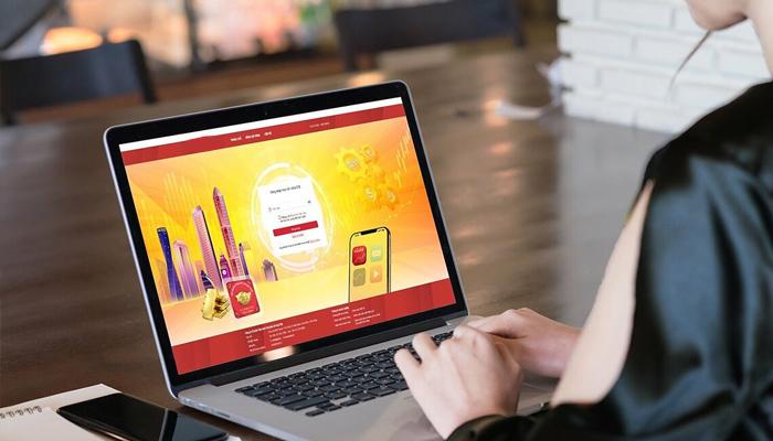 Mua bán vàng online có an toàn không?