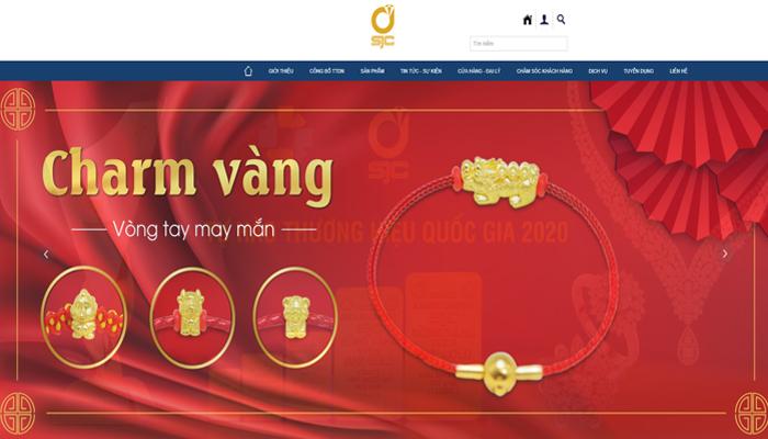 website sjc