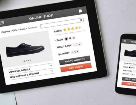 Top 10 trang web bán hàng trực tuyến tốt nhất